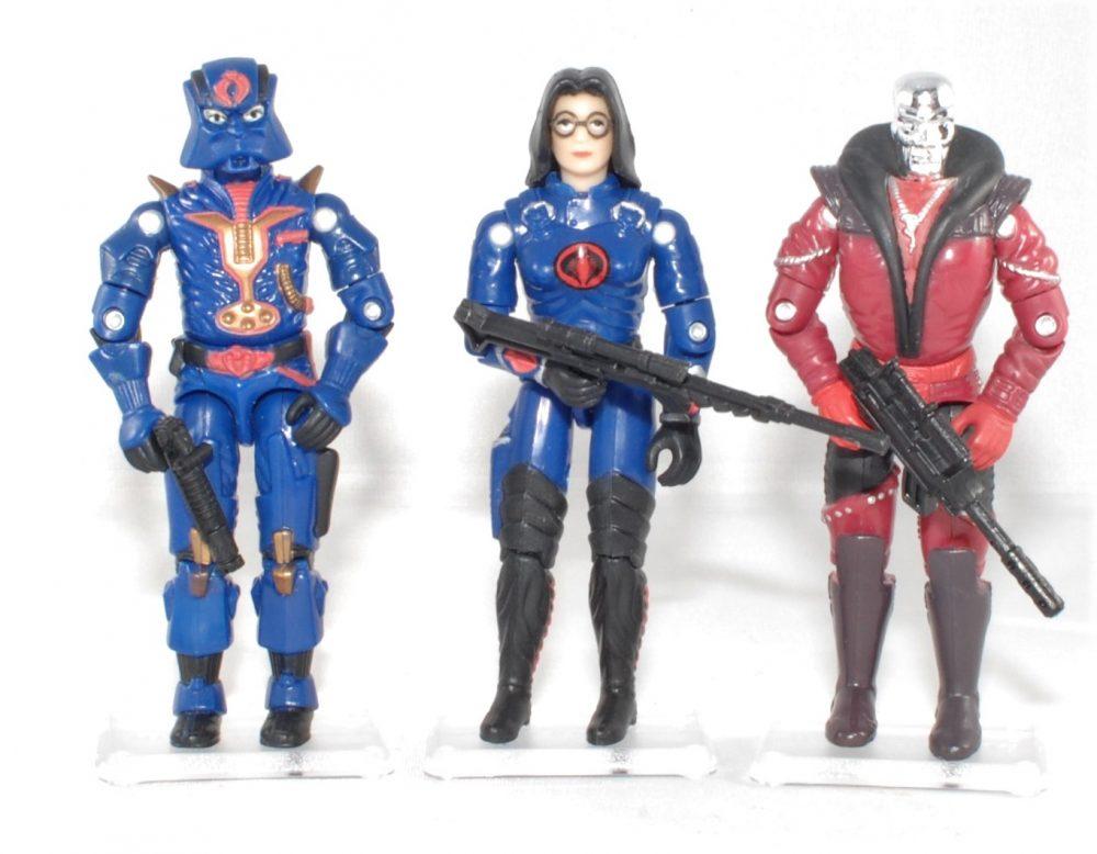 cobra command team 1997