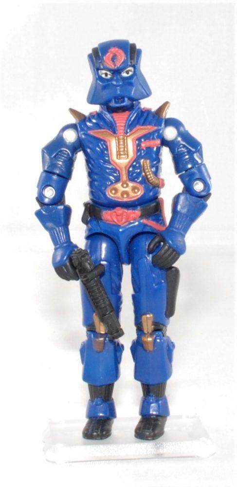 cobra commander v8