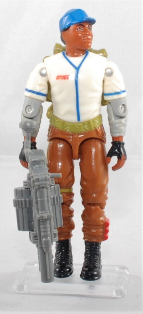 Gi joe Hardball