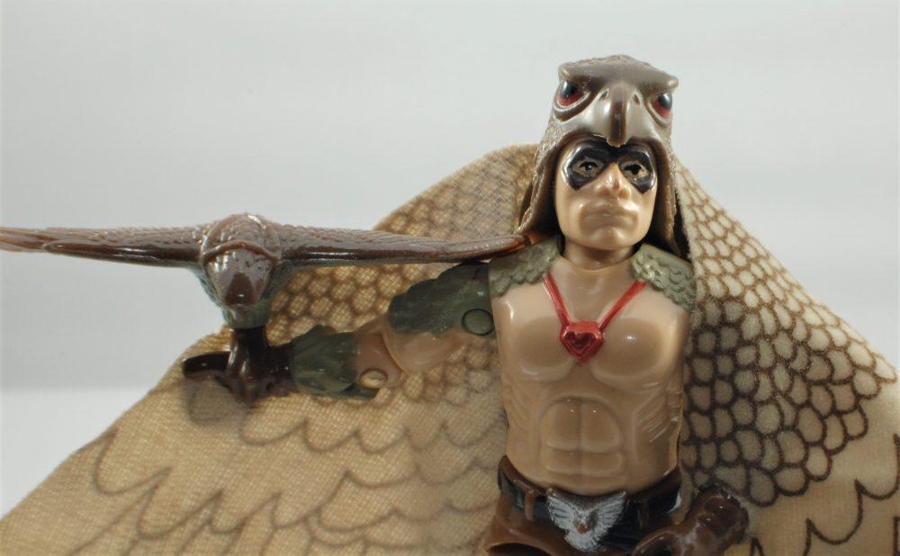 Raptor v1