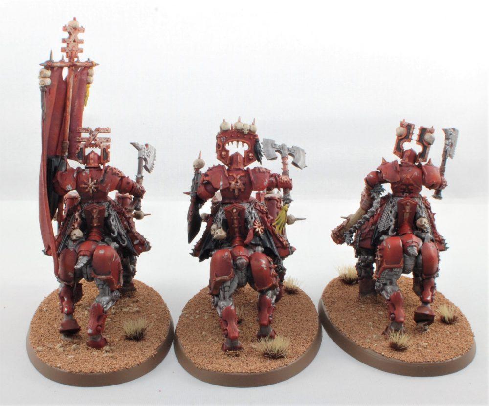 Skullcrushers of Khorne