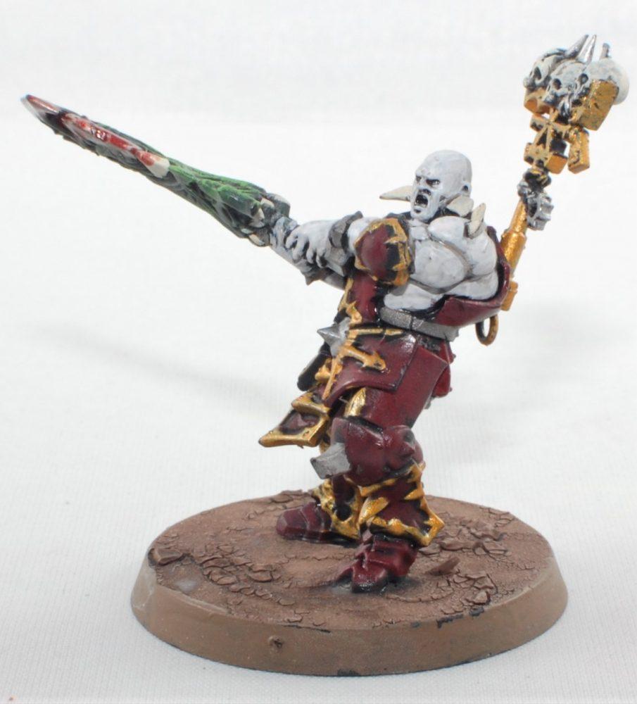 skullreaper
