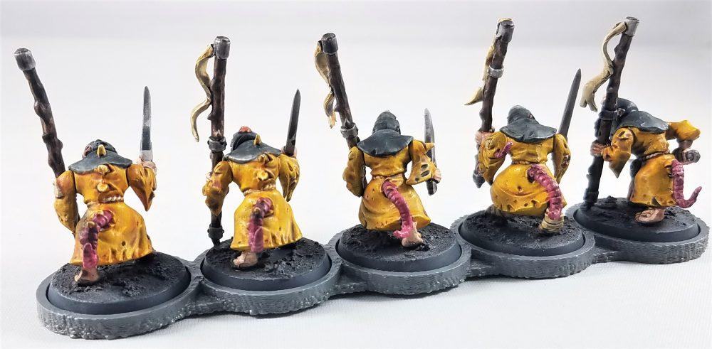 plague monk