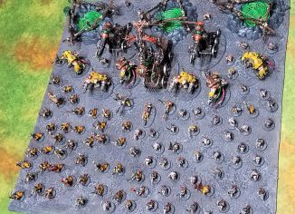 skaven army
